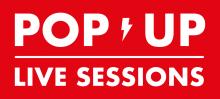 LOGO - POP UP LIVE SESSIONS