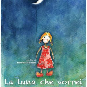 La luna che vorrei (54′)