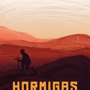 """Hormigas (12'51"""")"""