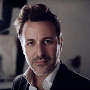 Davide Enia – consegna premio miglior attore