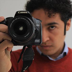 Mahomoud Elgamassy